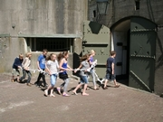 Theaterworkshop Op de Bres 2012