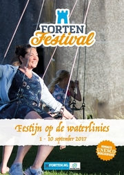 Fortenfestival 2017