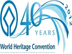 World Heritage Convention 2012